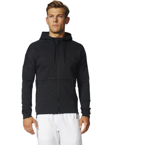 f84a040d3010 Adidas Men s ID Stadium Fleece Jacket Black