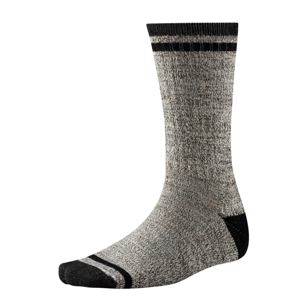 Smartwool Men's Larimer Crew Charcoal Heather