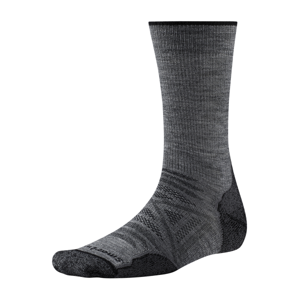 Smartwool Men's PHD Outdoor Light Medium Grey