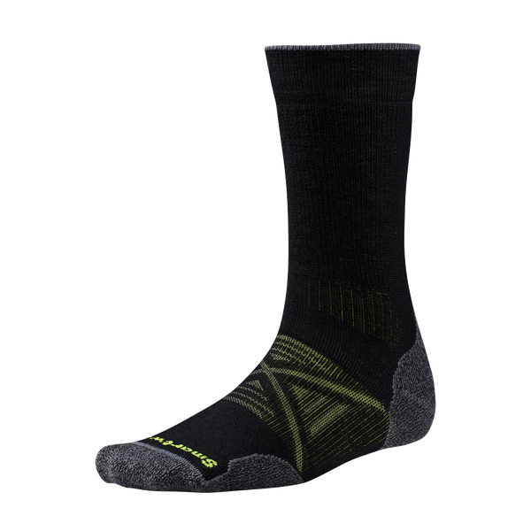 Smartwool Men's PHD Outdoor Medium Black