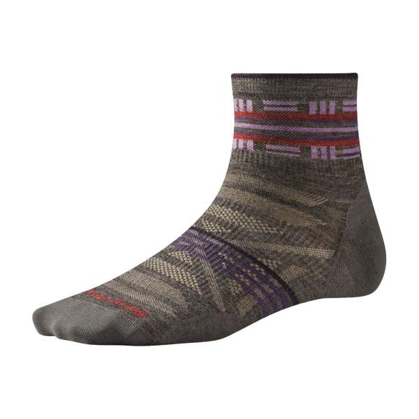 62030b0fcac6d Smartwool Women's PHD Outdoor Ultra Light Mini Taupe