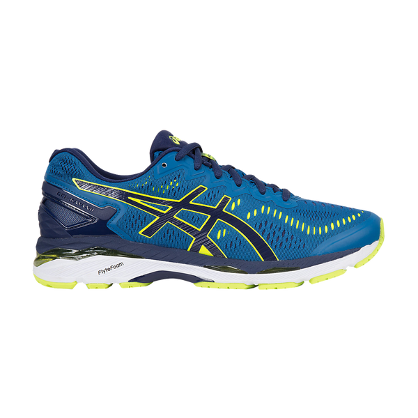 Asics Men's Gel Kayano 23 Thunder Blue