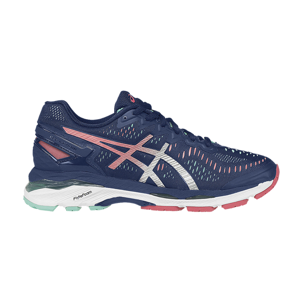 Asics Women's Gel-Kayano 23 Poseidon