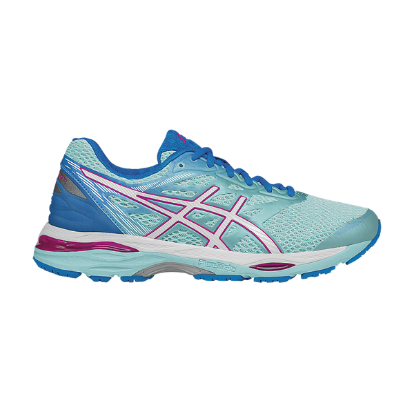 Asics Women's Gel-Cumulus 18 Aqua Splash