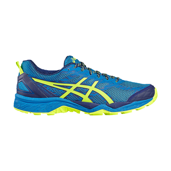 Asics Men's Gel Fujitrabuco 5 Thunder Blue
