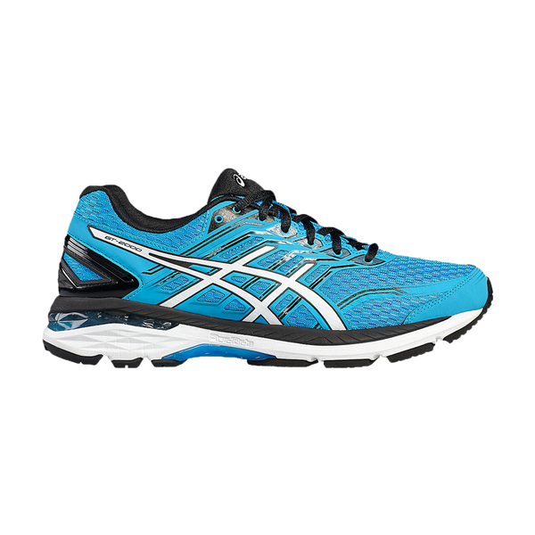 Asics Men's GT-2000 5 Island Blue