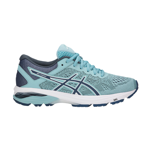 Asics Women's GT-1000 6 Porcelain Blue