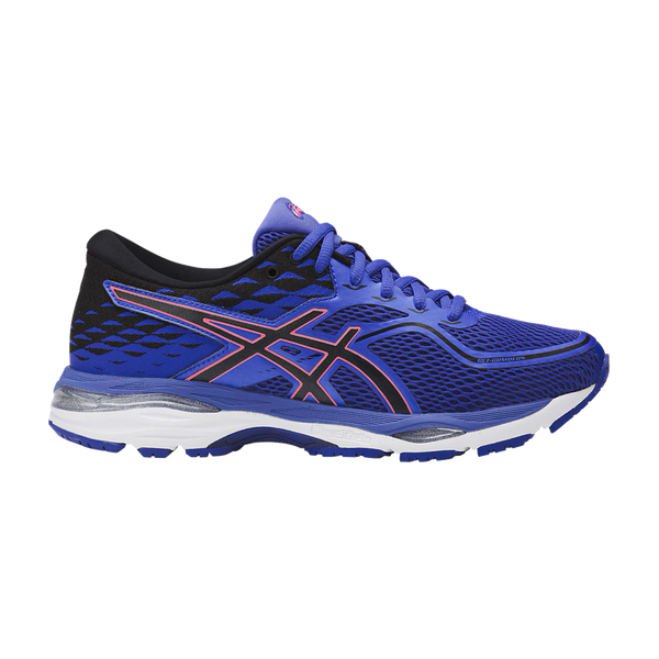 Asics Women's Gel-Cumulus 19 Blue Purple/Black