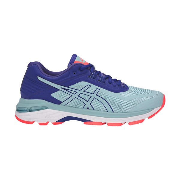 Asics Women's GT-2000 6 Porcelain Blue