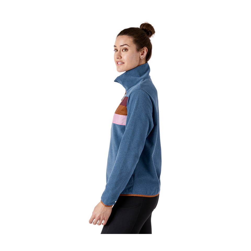 Cotopaxi Women's Teca Fleece Jacket Glamping