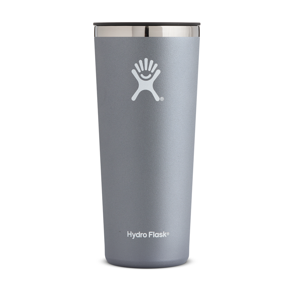 Hydro Flask 22oz Tumbler Graphite