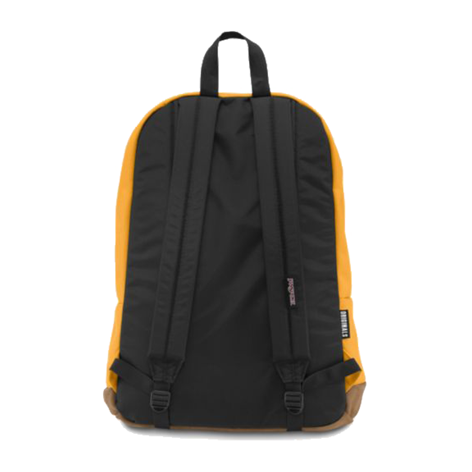 a656174df7 Jansport Right Pack Backpack English Mustard