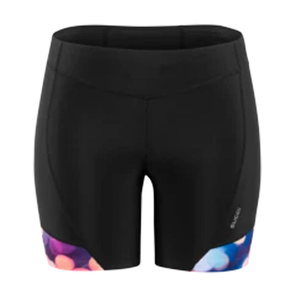 Sugoi Women's RPM Tri Short Lights