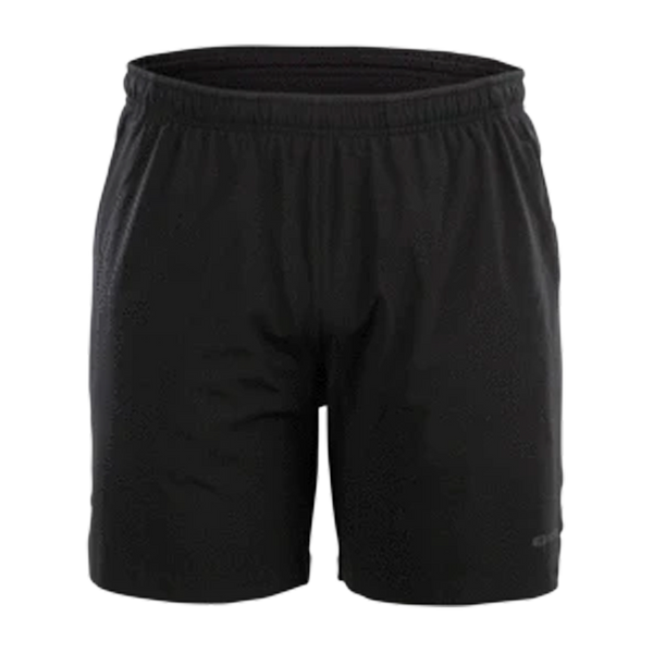 "Sugoi Men's Titan 7"" 2-In-1 Short Black"