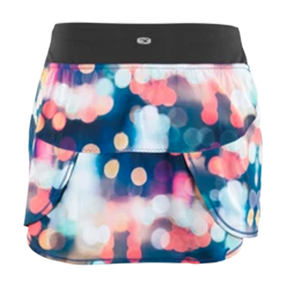 Sugoi Women's Fusion Skort Lights