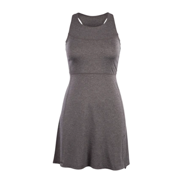 Sugoi Women's Coast Dress Heather Charcoal