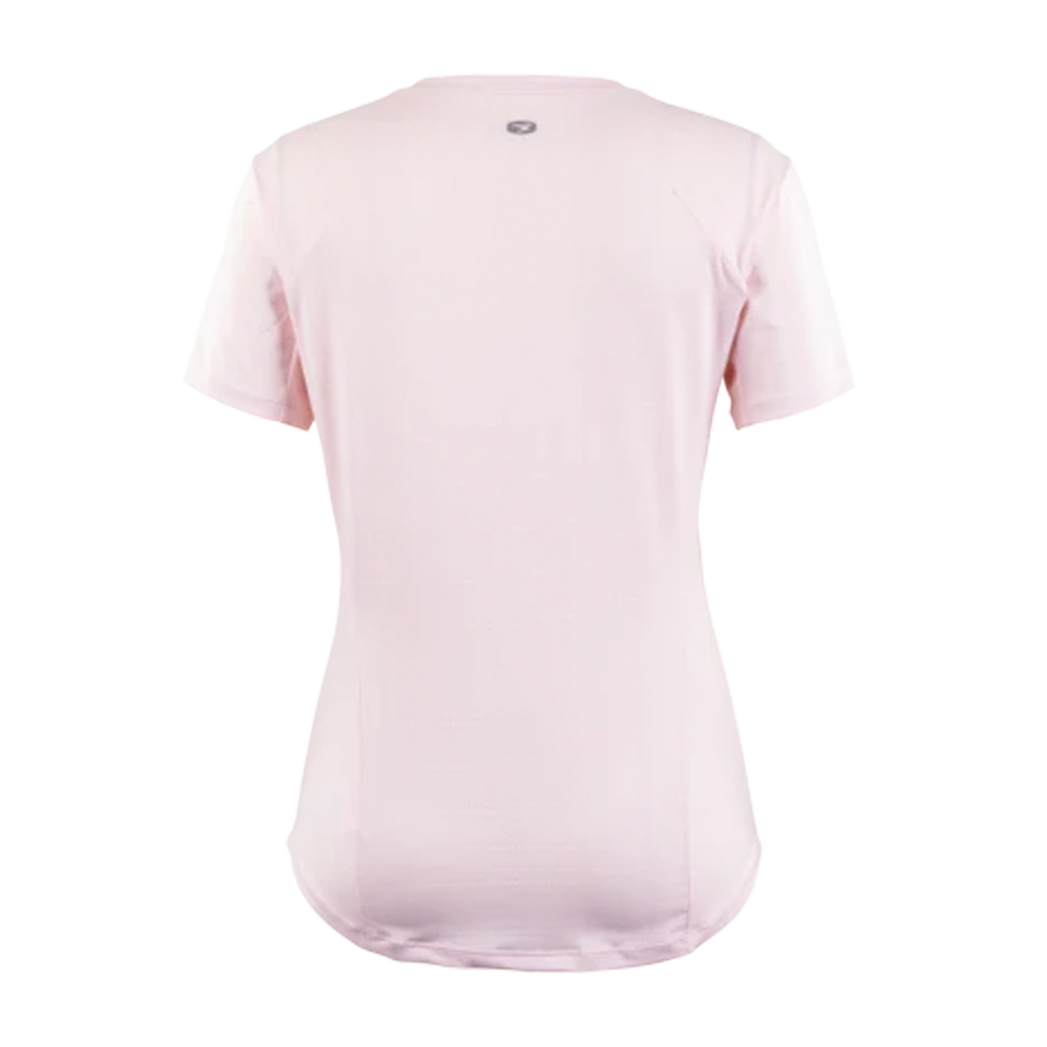 Sugoi Women's Prism S/S Pinky