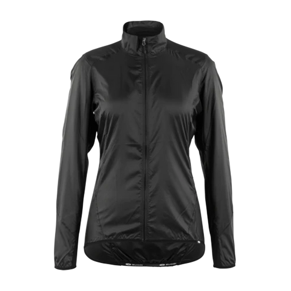 Sugoi Women's Stash Jacket Black