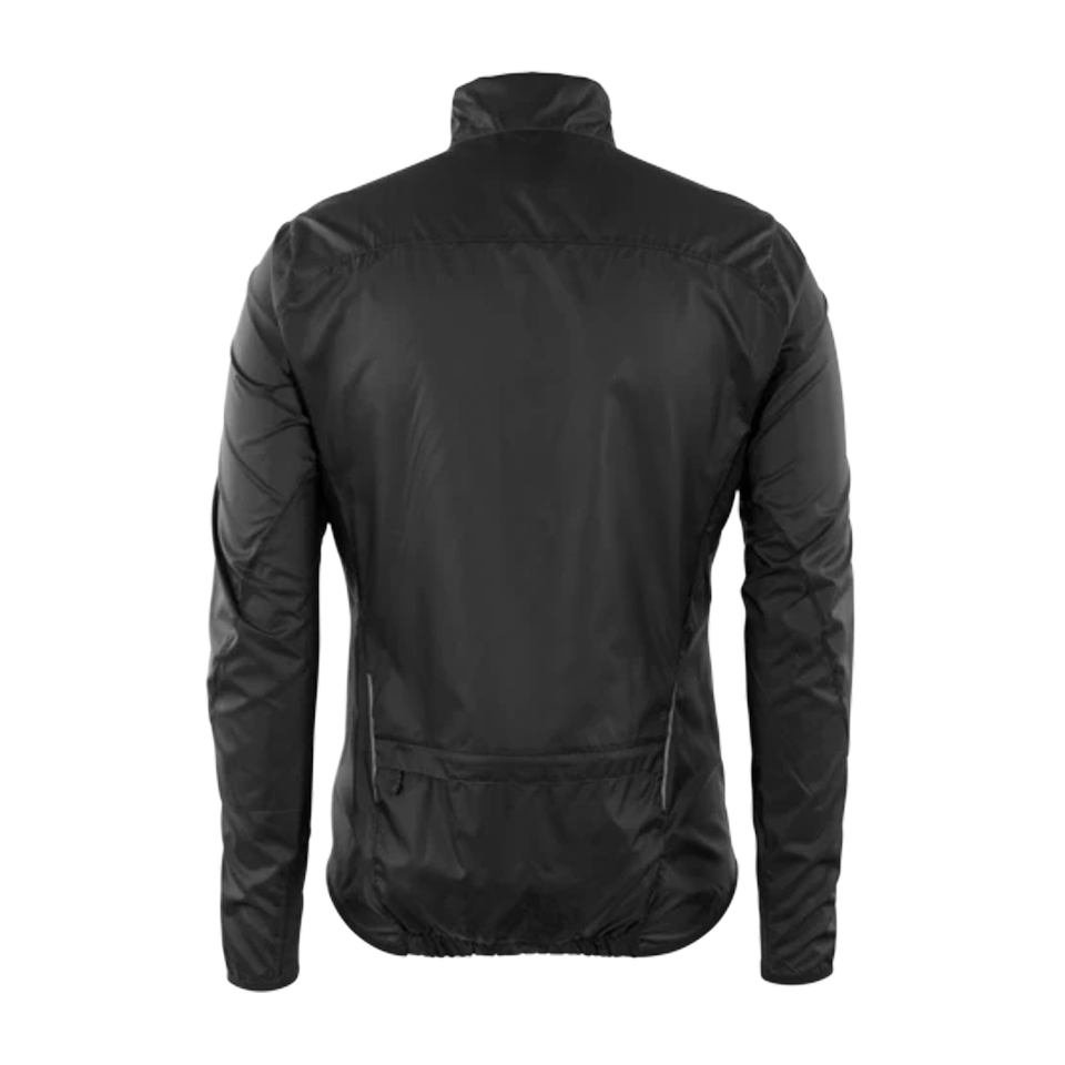 Sugoi Men's Stash Jacket Black