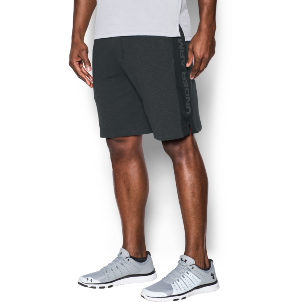 Under Armour Men's Sportstyle Graphic short Black