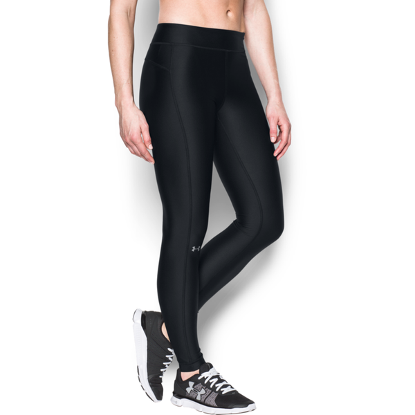 Under Armour Women's HeatGear Armour Legging Black
