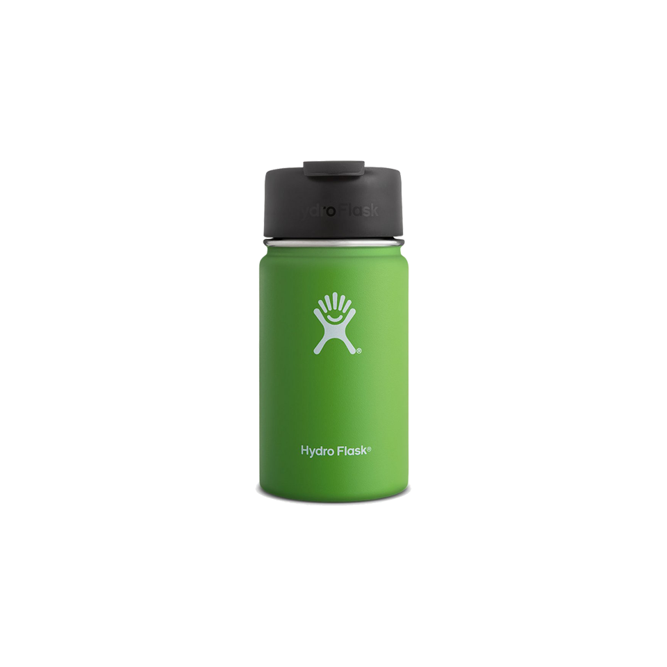 Hydro Flask 12oz Wide Mouth With Flip Lid Kiwi