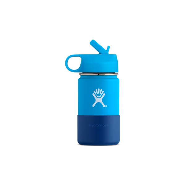 Hydro Flask 12oz Kids Wide Mouth Pacific