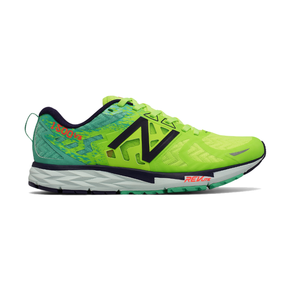 New Balance Women's 1500v3 Green