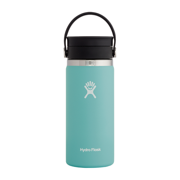 Hydro Flask 16 oz. Wide Mouth With Flex Sip Lid Alpine