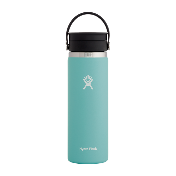 Hydro Flask 20 oz. Wide Mouth With Flex Sip Lid Alpine