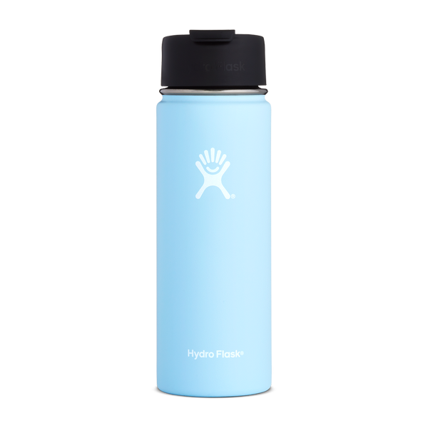 Hydro Flask 20 oz Wide Mouth w/Flip Lid Frost