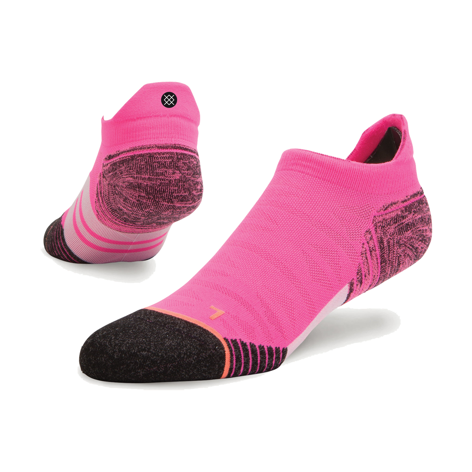 Stance Women's Trouble Neon Pink