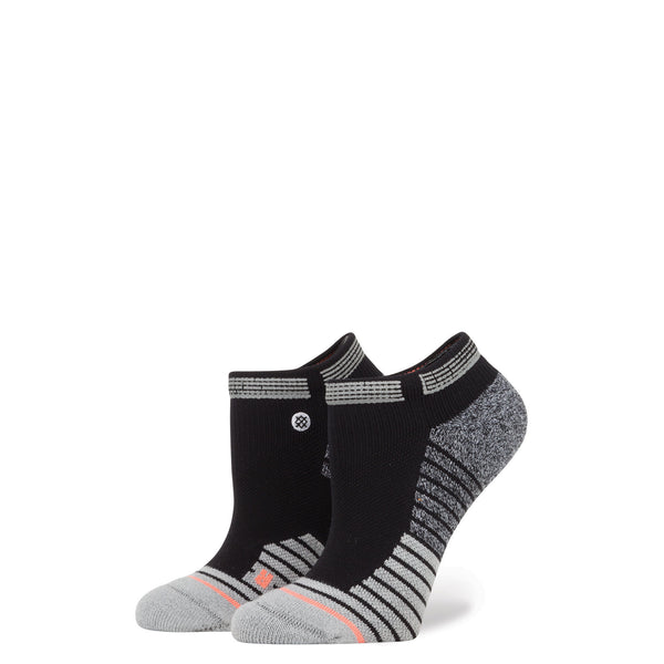 Stance Women's Rapido Low Black