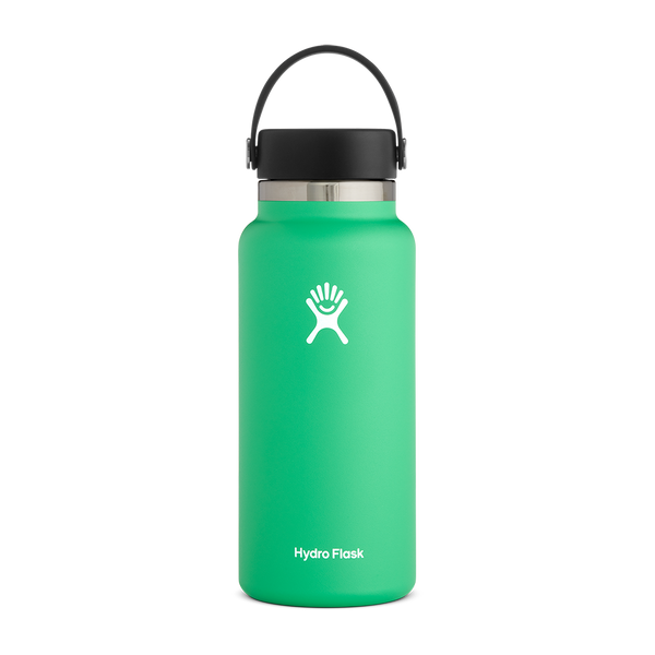 Hydro Flask 32 oz. Wide Mouth Spearmint