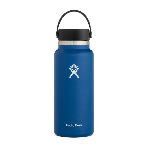 Hydro Flask 32 oz. Wide Mouth Cobalt