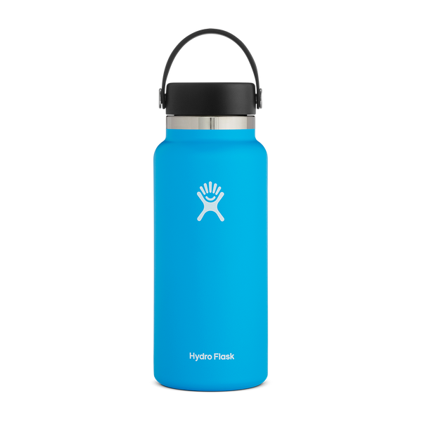Hydro Flask 32 oz. Wide Mouth Pacific