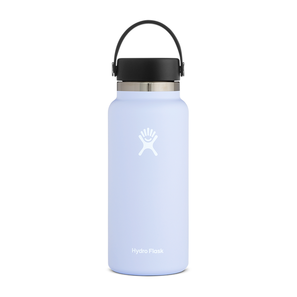 Hydro Flask 32 oz. Wide Mouth Fog
