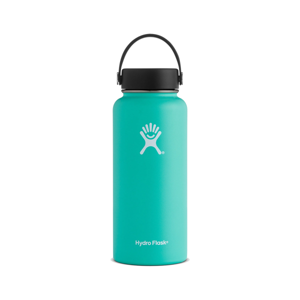 Hydro Flask 32oz Wide Mouth Mint