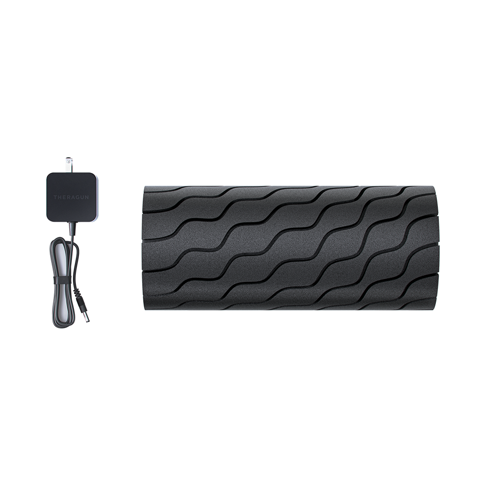 Therabody Wave Roller Smart Foam Roller