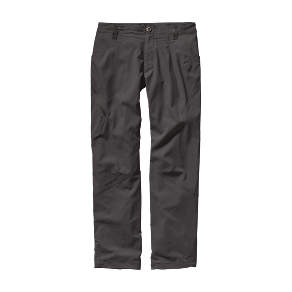 Patagonia Men's RPS Rock Pant Forge Grey