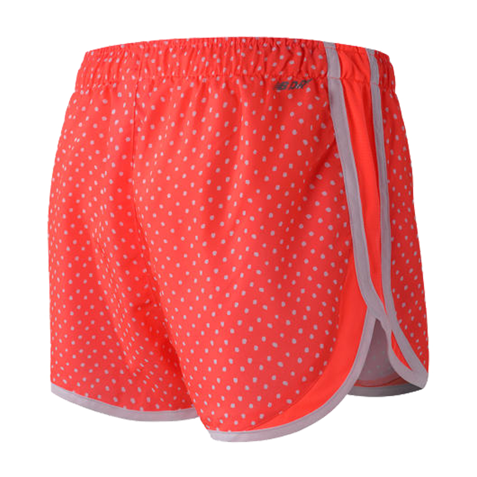 New Balance Women's Accelerate 2.5 inch Printed Short