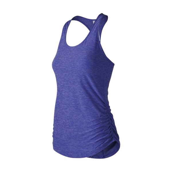 New Balance Women's Transform Perfect Tank Ice Violet