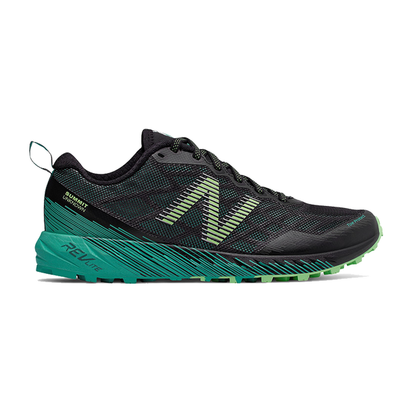 New Balance Women's Summit Unknown B Width Tidepool