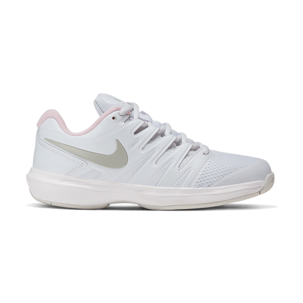 Nike Women's NikeCourt Air Zoom Prestige White