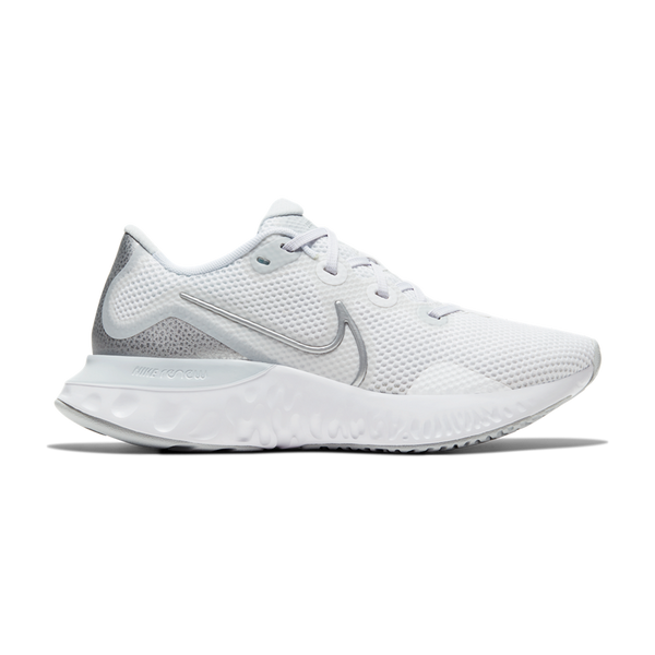 Nike Women's Renew Run Pure Platinum