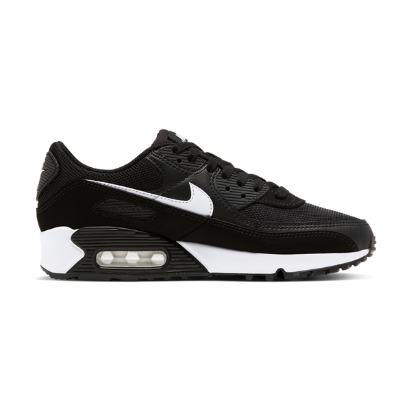 Nike Women's Air Max 90 Black/White
