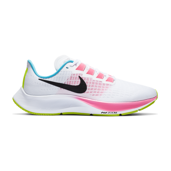 Nike Women's Air Zoom Pegasus 37 White/Black