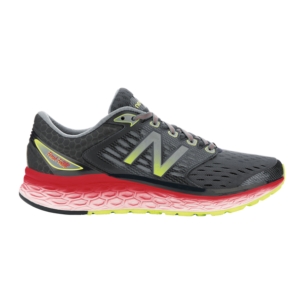 New Balance Men's Fresh Foam 1080 Black