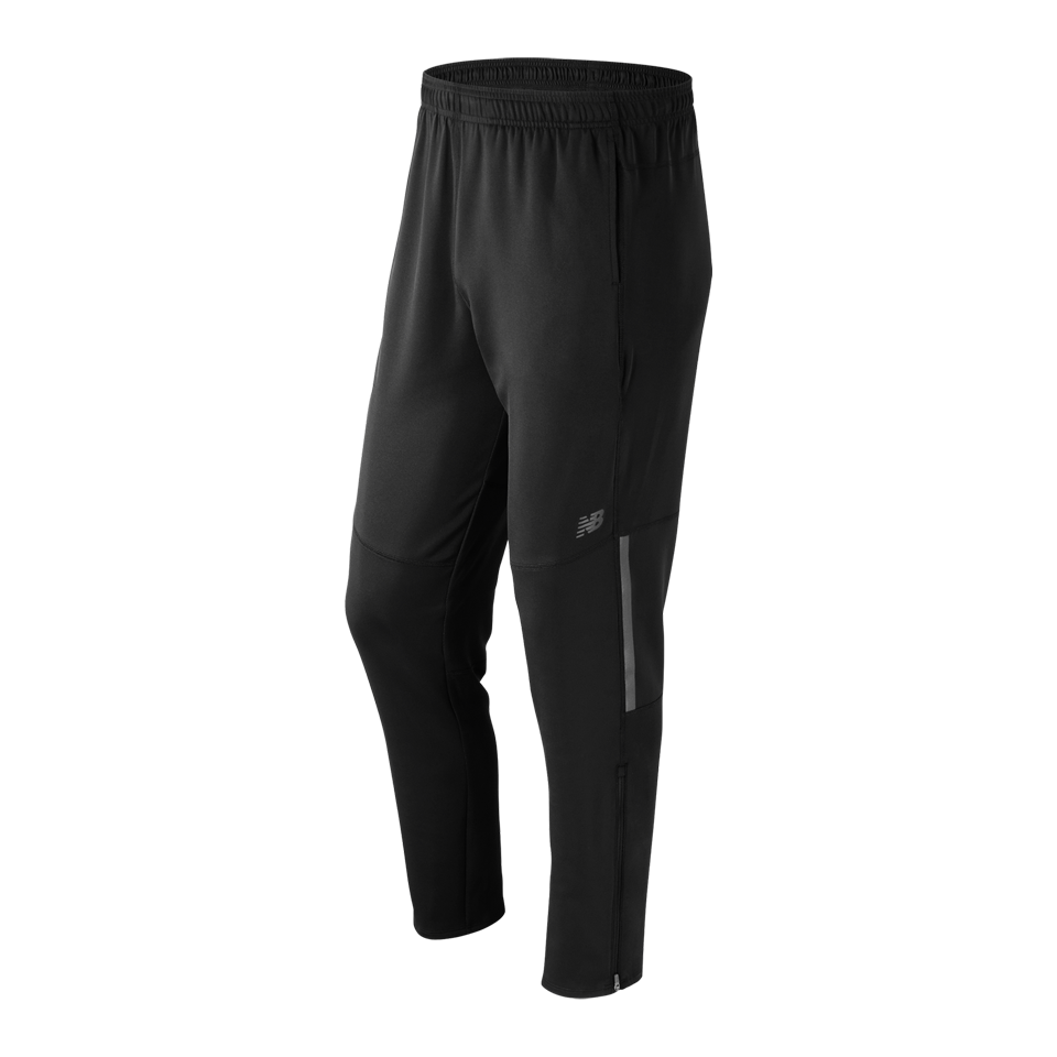 New Balance Men's Gazelle Pant Black