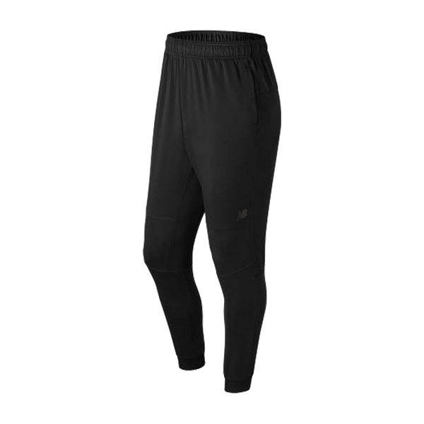 New Balance Men's Gazelle Tapered Pant Black